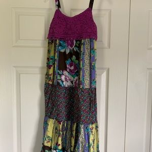 Mossimo girls dress